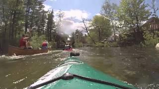 Smith River Canoe Race