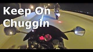 Keep On Chuggin