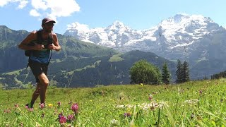 The Incredible SWISS ALPS   One Day in Lauterbrunnen