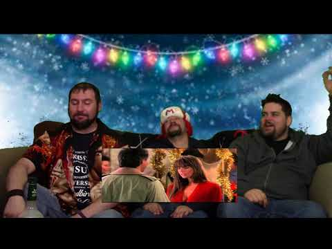 Wild Wolf Show's 12 Days of Christmas #9: Christmas Vacation