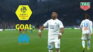Goal Dimitri PAYET (39') / Olympique de Marseille - Olympique Lyonnais (2-1) (OM-OL) / 2019-20