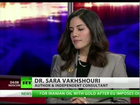 US and EU joining forces to seize Iran's oil?