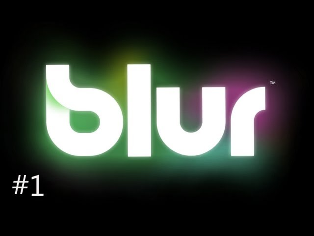 Blur (PC) Walkthrough - Part 1