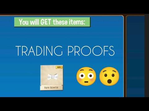 Ajpw Trading Proofs 2021 *wow* I LsL Aj I Ajpw I Animal Jam Play