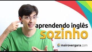 Como Eu Aprendi Inglês Sozinho? | Mairo Vergara