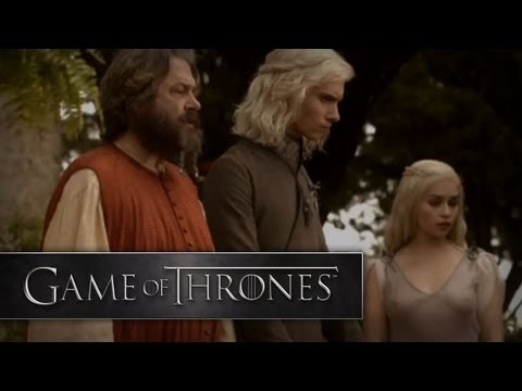 "Game Of Thrones ""Fear and Blood"" Trailer (HBO)"