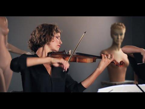What a Wonderful World - Stringspace - String Quartet