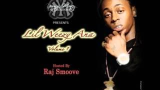 Show Me What You Got - Lil Wayne ''Lil Weezy Ana''
