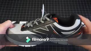 KELME Seattle Flat 5.0 Sepatu Running - badaishoes