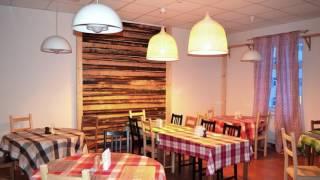 Ремонт кафе(Дизайн интерьера необходим клиенту перед началом чистовой отделкой коттеджа или квартиры. Рабочий проек..., 2017-02-12T07:16:13.000Z)