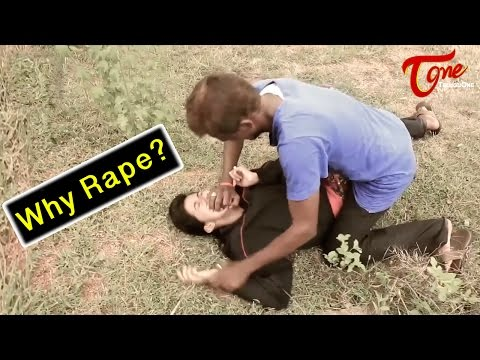 Why Rape ? | A Short Film by SKY Arasani | #NewShortfilms2016 - YouTube
