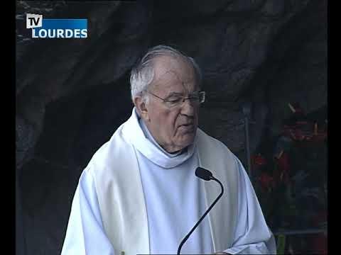 Chapelet de Lourdes du samedi 17 nov. 2018