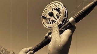 Рыбалка назад в СССР 2 Весенний РЕЧНОЙ  КАРАСЬ на ЧЕРВЯ,ДОНКА РУЛИТ!!!
