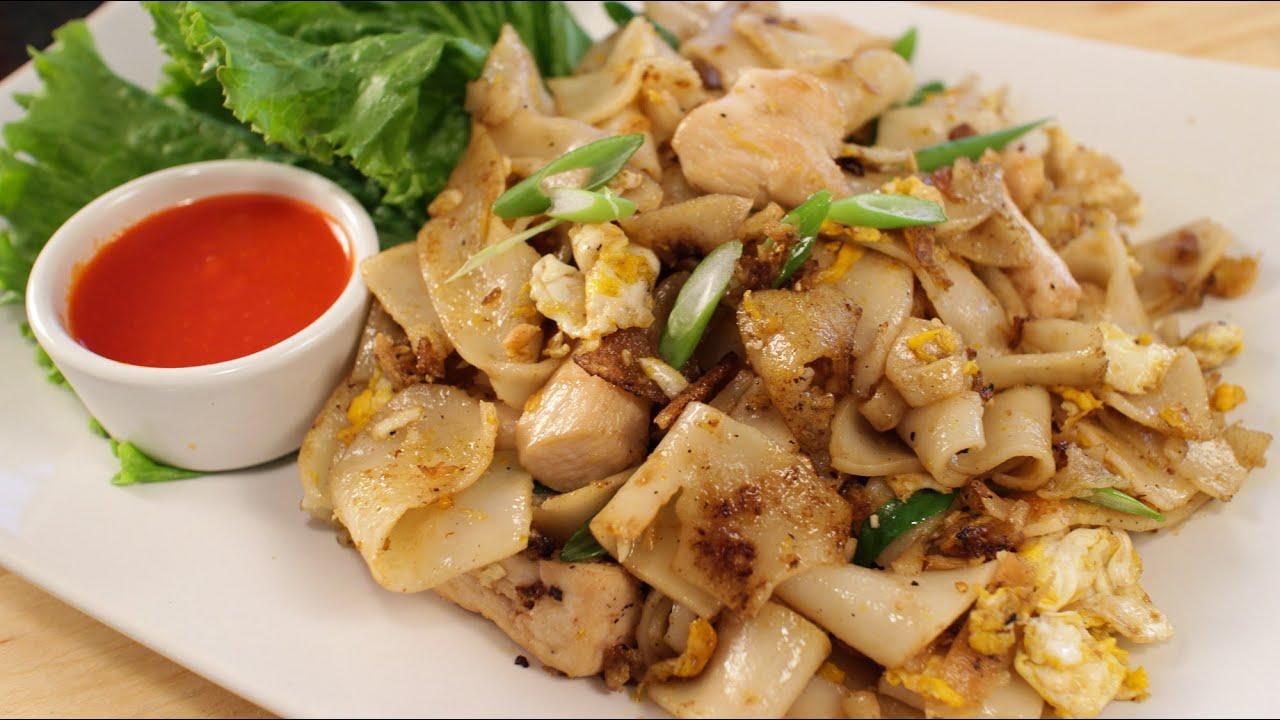 Sisters Thai Food