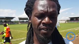 National super league Isbania vs Nakuru All Stars