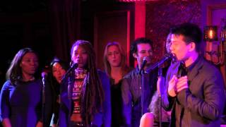 "Telly Leung & The Broadway Dreams Chorus - ""You Gotta Live Your Life"""