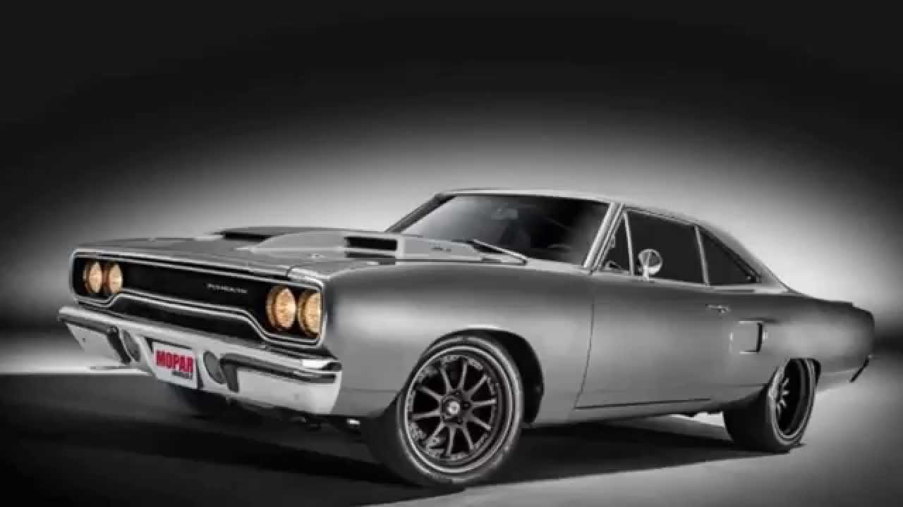 2016 Plymouth Roadrunner Release date Price specifications Review