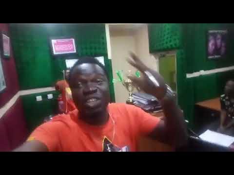 Download Zasta nyimbo yake mpya ya PANYA RODI ikitambulishwa kwenye radio maarufu nchini KENYA