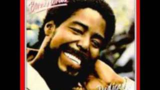 Gloria Gaynor Barry White you
