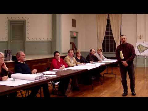 February 13, 2018 Planning and Zoning Committee Part 1