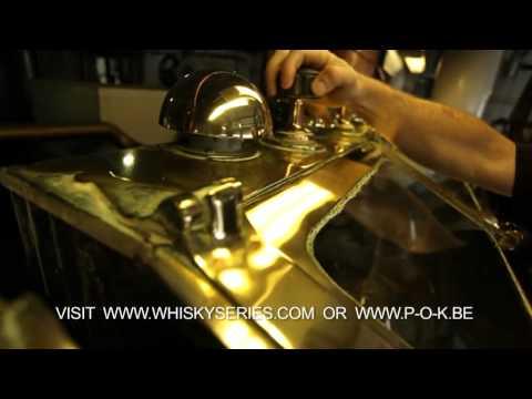 WHISKY - THE ISLAY EDITION - trailer