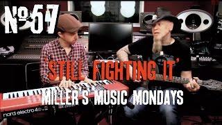 "Ben Folds - ""Still Fighting It"" - Miller"