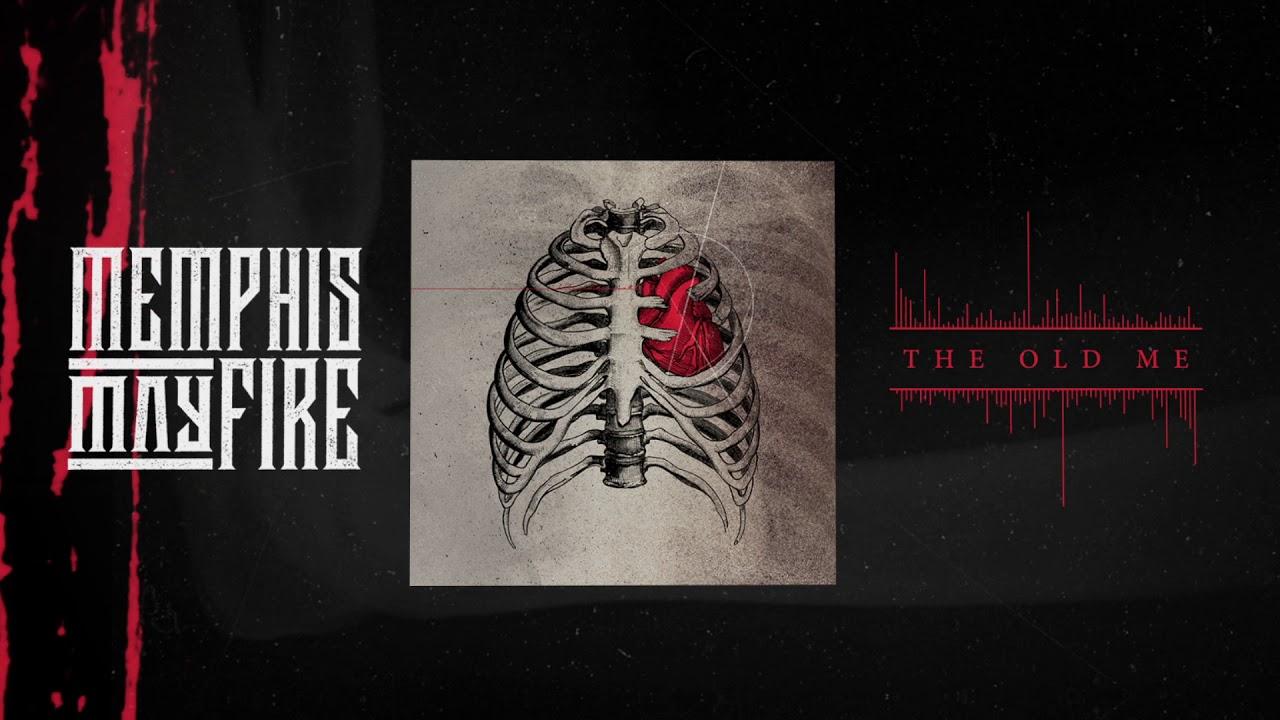 Q&A: Matty Mullins Talks New Memphis May Fire Album, Career