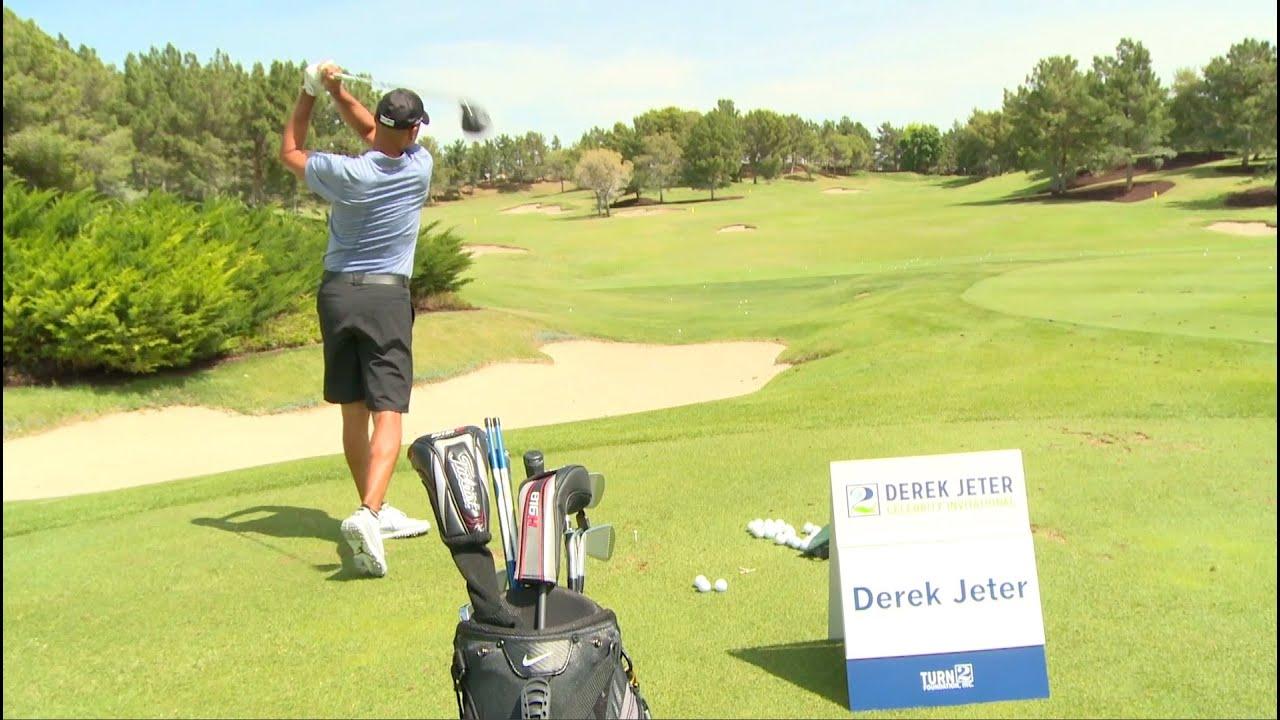 Las Vegas Celebrity Golf Classic 6/2/15 - YouTube