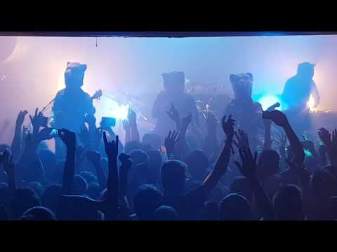 Man With A Mission - Seven Deadly Sins Live in Paris