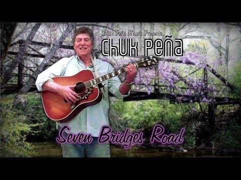 Seven Bridges Road  Chuk Peña