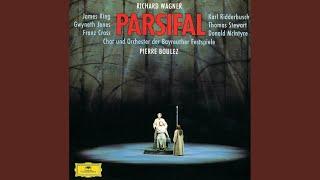Wagner Parsifal WWV 111 Act 3 Nur Eine Waffe Taugt
