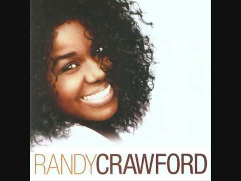 Randy Crawford - You Might Need Somebody