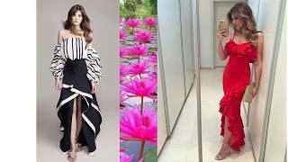 MODA OTOÑO INVIERNO 2018 | ROPA DE MODA 2018 | Las Mejores #Combinaciones para Mujer | Outfit 2019