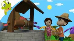 Jack and Jill 3D Nursery Rhyme