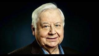 Умер 82 летний Олег Табаков