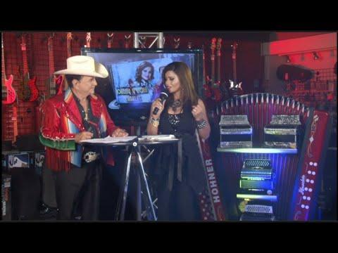 El Nuevo Show de Johnny y Nora Canales (Episode 22.1)- Mariachi Ricardo Serrano