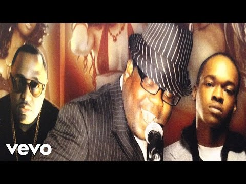 David Larmar Jr - Sexy Girl with the Tattoo ft. DJ Bay Bay, Hurricane Chris