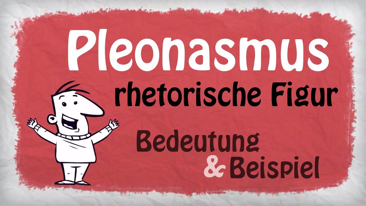 Ist Wie Z B Ein Pleonasmus Bastian Sick 3