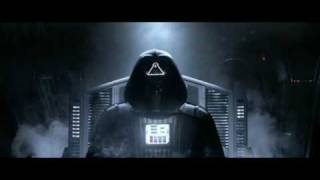 """Star Wars Revenge Of The Sith """"A HERO FALLS"""" Music Video"""