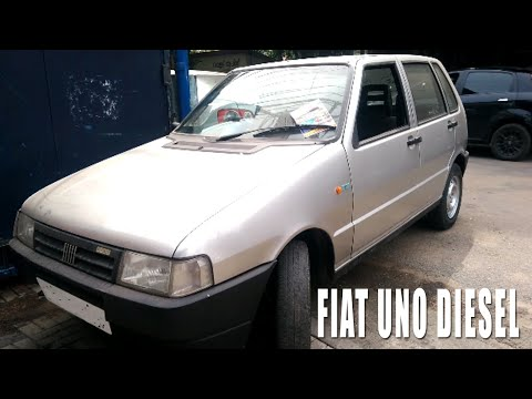 Fiat Uno 2001 Diesel Car Review Includes Engine, Power, Mileage, Specifications