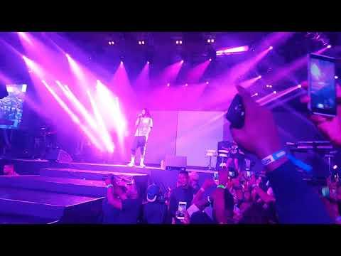 J Cole KOD live Performance in Lagos Nigeria #CastleLiteUnlocks