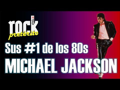 Podcast | Rock Pretérito #6 | Los #1 de Michael Jackson en los años 80
