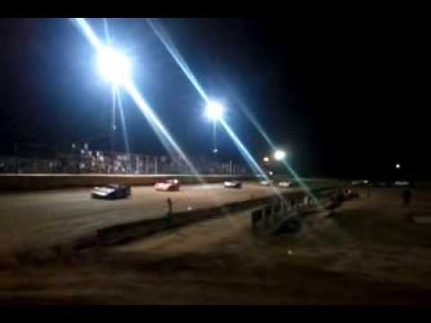 Dublin Motor Speedway May 11, 2013
