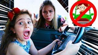 REGRAS DE CONDUTA PARA CRIANÇAS (Rules of Condut for Kids)