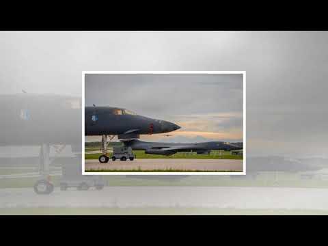 [Aktuelle Nachrichten] Mit japan und südkorea: us-bomber fliegennahe nordkorea