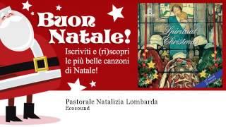 Ecosound - Pastorale Natalizia Lombarda - Natale