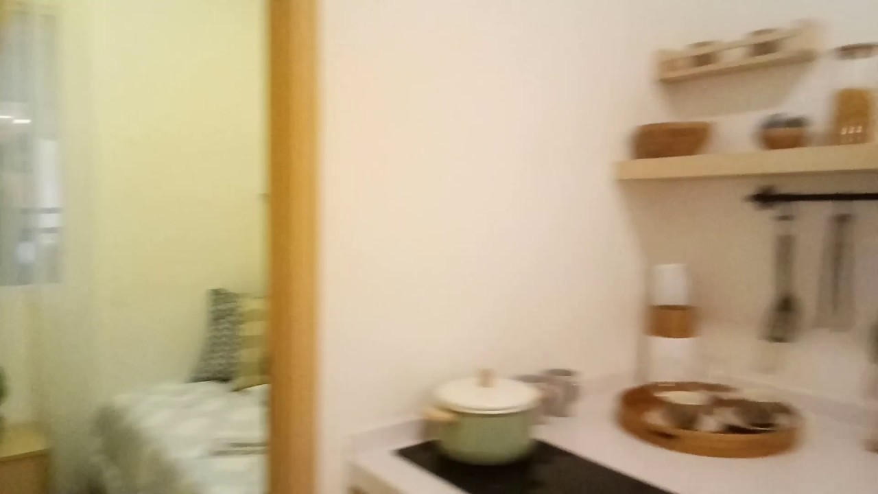 Contoh Ruangan Apartemen Meikarta Youtube
