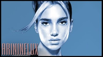 Dua Lipa x Britney Spears - Physical x Toxic (Mashup by ArinInflux)