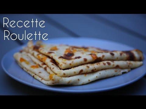 Crêpes Suzette flambées !