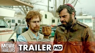 Don Verdean Official Movie Trailer (2015) - Directed by Jared Hess [HD]